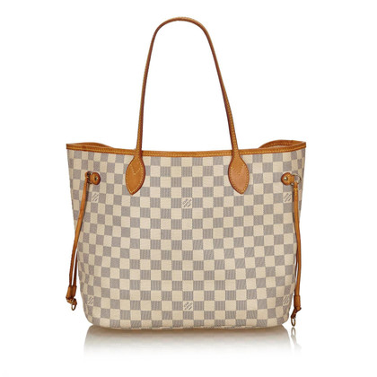 Louis Vuitton « Insatiables MM Damier Azur Canvas »