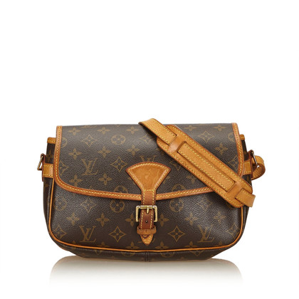 "Louis Vuitton ""D0ada1bf Sologne"""
