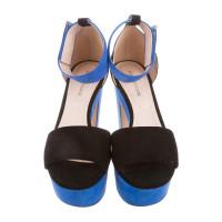 Nicholas Kirkwood platform Sandals