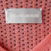 Zadig & Voltaire Cashmere vest