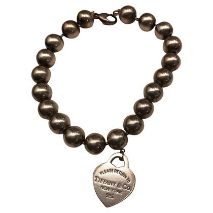"Tiffany & Co. Bracelet ""Return To Tiffany"""