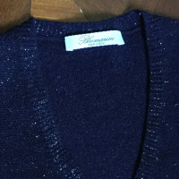 Blumarine Pullover aus Kaschmir/Viskose