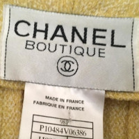 Chanel costume 3 pièces
