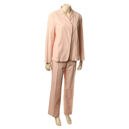 Jil Sander Pants suit in pink