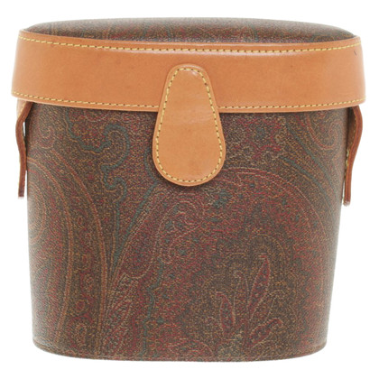 Etro Shoulder bag with paisley pattern