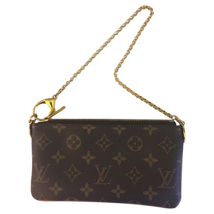 Louis Vuitton Mini Clutch
