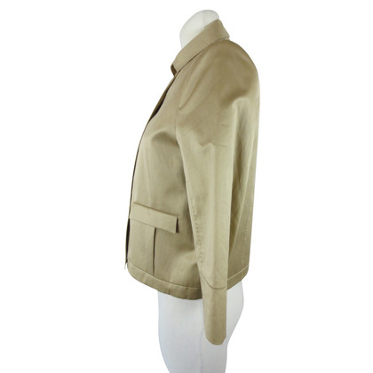 Hugo Boss Jacke in Kastenform