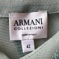 Armani chemisier en soie