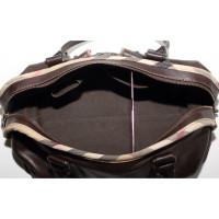 Burberry Bag Bowling