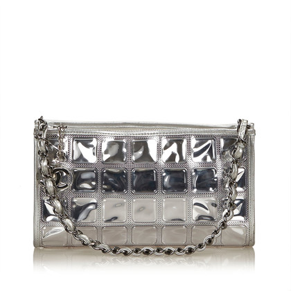 "Chanel ""Ice Cube Pochette"""