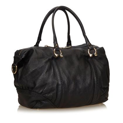 "Gucci ""Duffle Bag"""