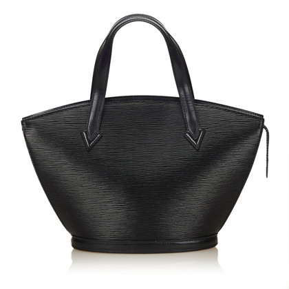 "Louis Vuitton ""Cuir Saint Jacques Epi"""