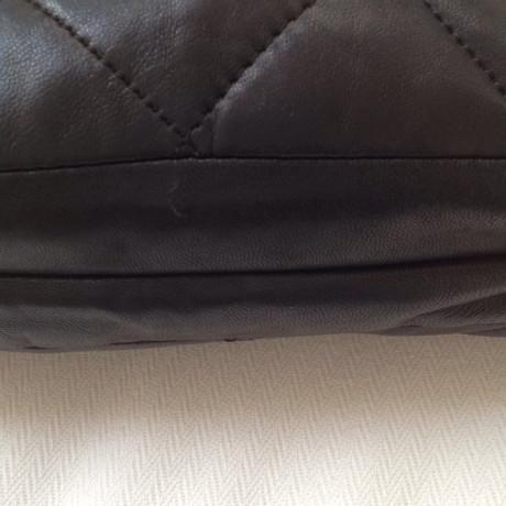 Rabatt Niedriger Versand DKNY Umhängetasche in Schwarz Schwarz Mit Dem Verkauf Kreditkarte Online Limitierte Auflage Online-Verkauf Billig Billig 8xPoTelINe