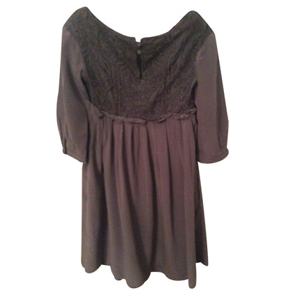 Max & Co Dress in Taupe
