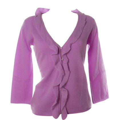 FTC Vest in roze