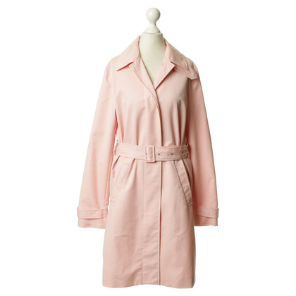 Ralph Lauren Trench coat in rosa