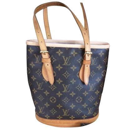 "Louis Vuitton ""Petit Bucket"""