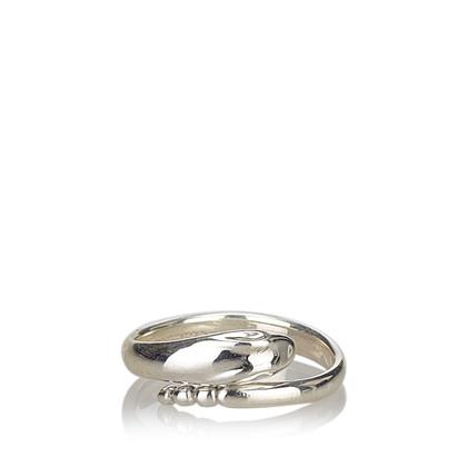 "Tiffany & Co. ""Ring Snake"""