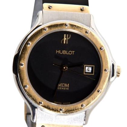 """Hublot Clock """"MDM Geneve"""""""