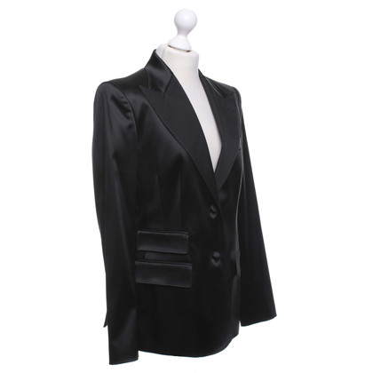 Dolce & Gabbana Blazer en noir