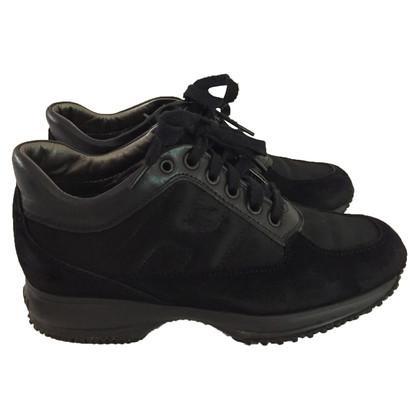 Hogan Plateau-Sneakers