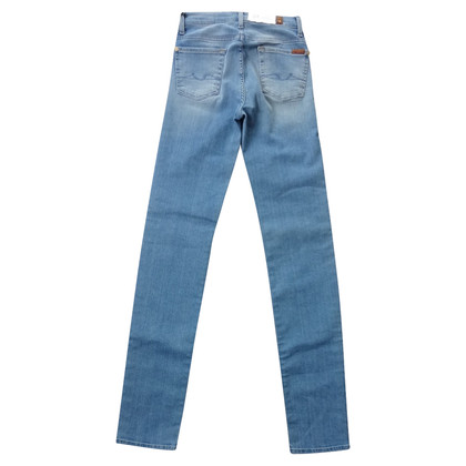 7 For All Mankind Jeans Rozie