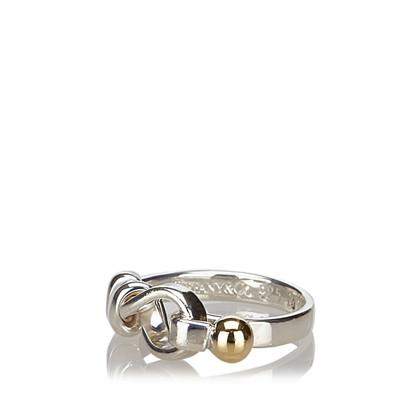Tiffany & Co. « Crochet et anneau Eye »