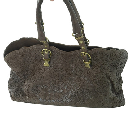 Bottega Veneta Leather handbag