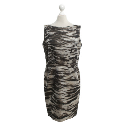 Lanvin Kleid im Animal-Design
