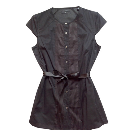 Karl Lagerfeld Bow Blouse
