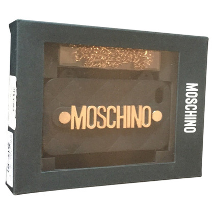 Moschino iPhone4 / 4s siliconen case