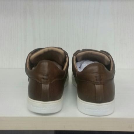 Sneakers Gianvito Gianvito Ocker Rossi Rossi wU55q0tz