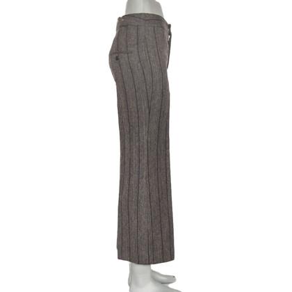 Isabel Marant Pantaloni con gambe svasate
