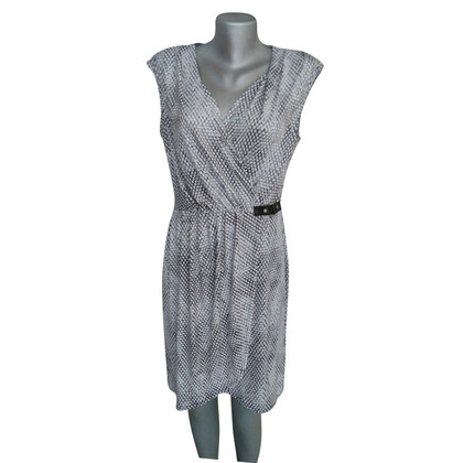 Michael Kors midi dress size M new