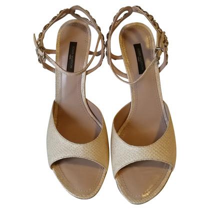 Louis Vuitton Sandals