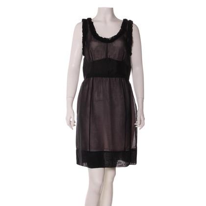 Louis Vuitton jurk