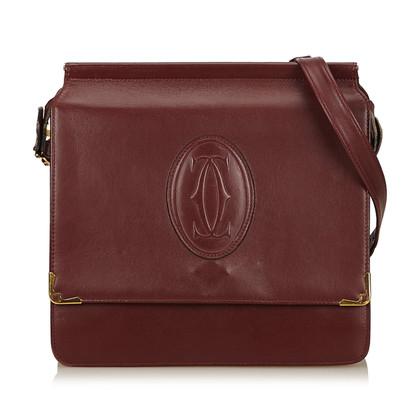 "Cartier ""Moet de Cartier Crossbody Bag"""