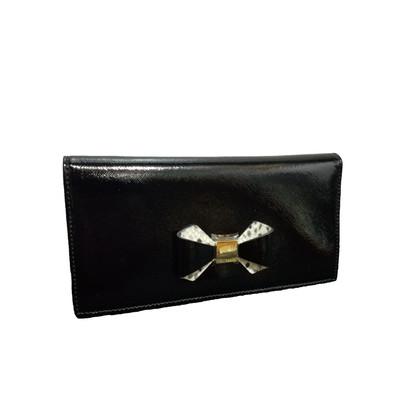 Ted Baker Ted Baker Leather Black Purses Wallet