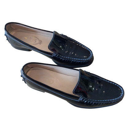 Tod's moccasins