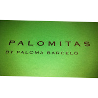 Paloma Barcelo sneaker