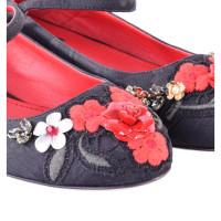 Dolce & Gabbana Ballerinas