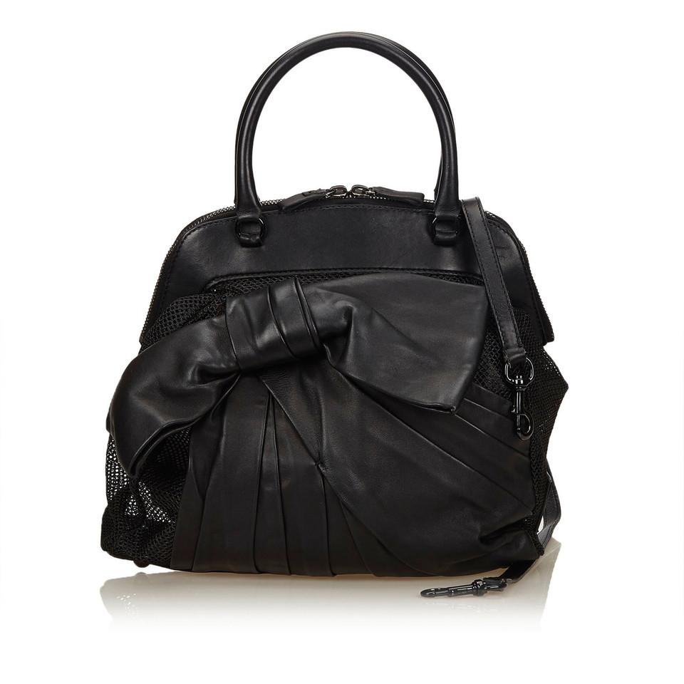 valentino handtasche second hand valentino handtasche gebraucht kaufen f r 334 00 2574609. Black Bedroom Furniture Sets. Home Design Ideas