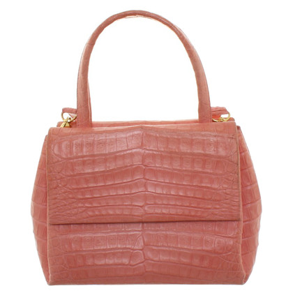 Nancy Gonzalez Borsa in rosa