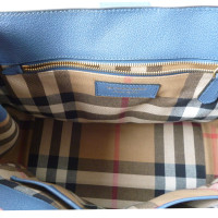 "Burberry ""Medium Buckle Bag"""