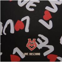 Moschino Love Tote Bag