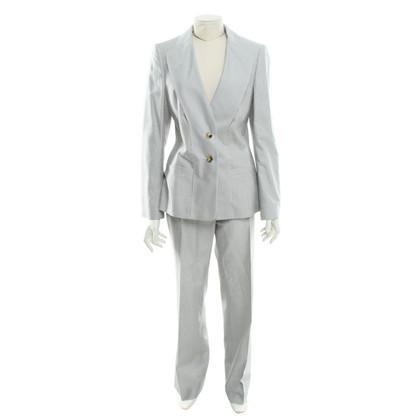 Escada Stripe Suit