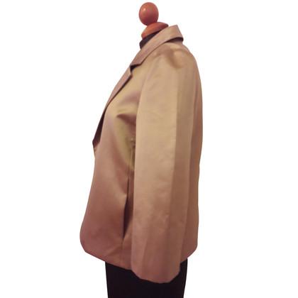 Max Mara giacca di seta