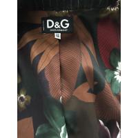 D&G Nadelstreifen-Blazer