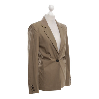 Christian Dior Blazer in khaki