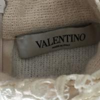 Valentino Wollkleid